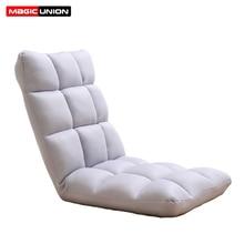 Magic Union складной диван-кровать Morden Beanbag кресло мебель для гостиной ленивый диван пол окно Регулируемый спальный диван