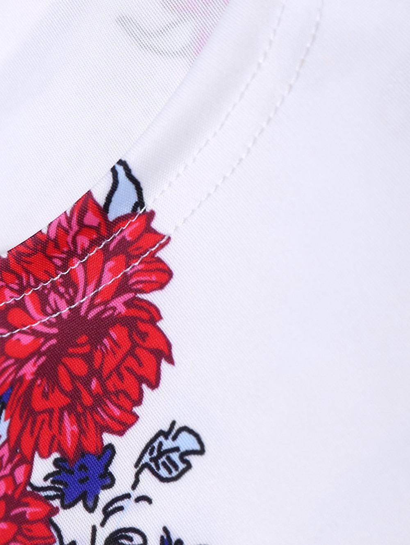 HTB1H8erPVXXXXbmXpXXq6xXFXXXR - Summer Women Suits Retro Rosemary Floral Crop Top Shorts Set JKP042