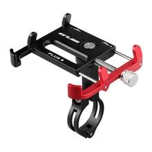 Bike-Accessories Phone-Stand-Holder Phone-Mount-Bracket Bicycle Smartphone Adjustable