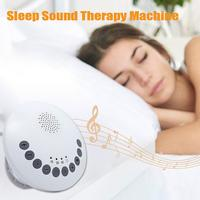 Insomnia Physiotherapy Instrument Noise Sleep Instrument Baby Sleep Soothers Portable Electronic Sleep Aid Therapy Machine