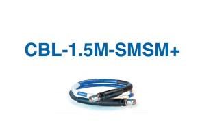 [BELLA] Mini-Circuits CBL-1.5M-SMSM+ DC-18GHZ 1.5m SMA Male RF Test Line