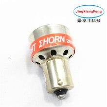 JingXiangFeng 12V светодиодные фары автомобиля 1156 BA15S P21W Внешнее освещение тормоз заднего хода сигнал заднего хода лампы звуковой сигнал заднего хо...