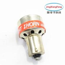 Jingxiangfeng 12 В автомобиля светодио дный огни 1156 BA15S P21W Внешнее освещение тормозной обратного Резервное копирование Сигнальные лампы звуковой сигнал Реверсивный