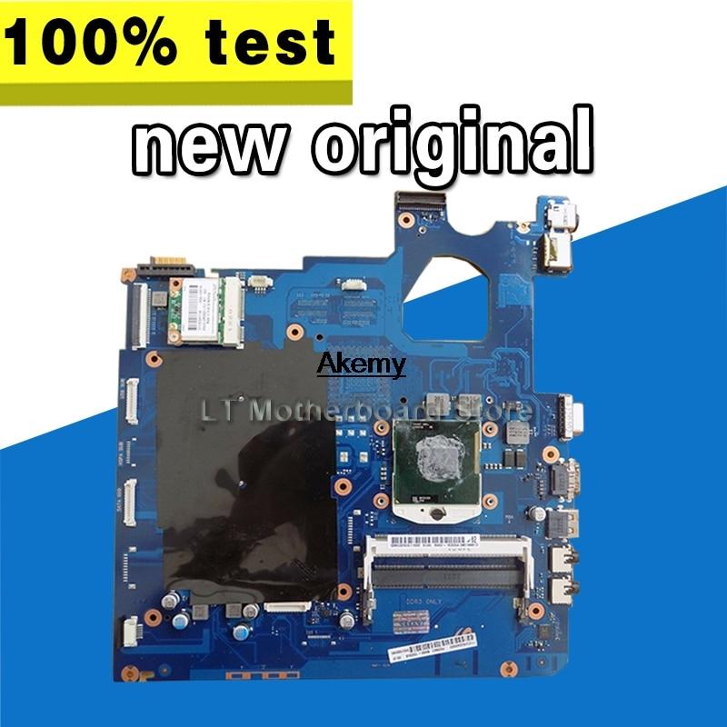 BA92 11486A BA92 11486B For Samsung NP300 NP300E5C NP300E5X laptop motherboard SCALA3 15 17CRV HM70 Free CPU