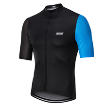 RCC RAPHP new template print aerodynamic fit short sleeve cycling jersey high quality cycling clothing with pro team fabric 2019 rcc raphp new cycle clothing tops black cycling jersey with pink logo summer this top brand cambridge mens ride shirt