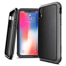 X-Doria Defense LUX Case for iPhone XR