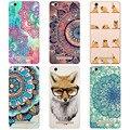 Fundas For Xiaomi Redmi 4A 5A 6A Case Soft TPU Silicone Colored Painting Phone Case For Xiaomi Redmi 6A Redmi4A 5A 6A Case Cover