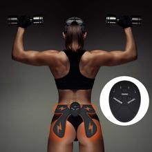 Buttocks J3 Fitness Stimulator
