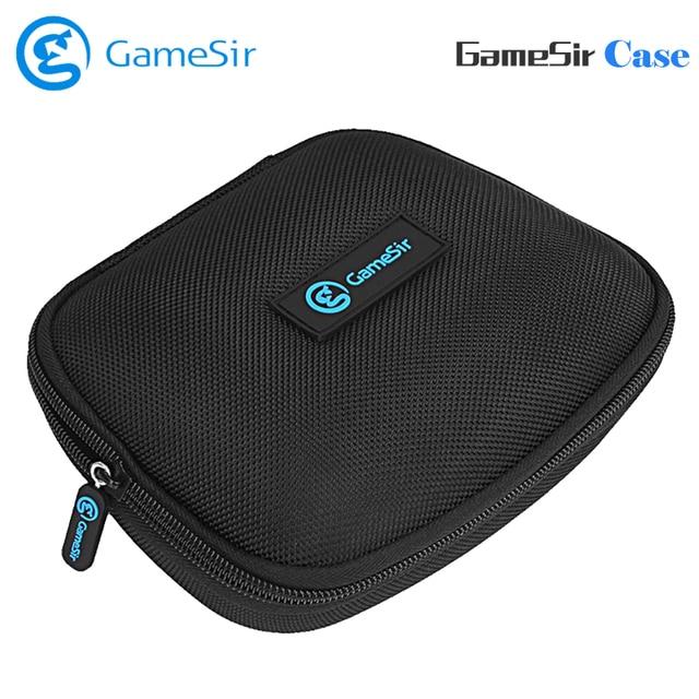 Original Controlador GameSir Estojo De Armazenamento Saco de Proteção Portátil para GameSir Series para GameSir G3s G4s T1 G5 M2 Series