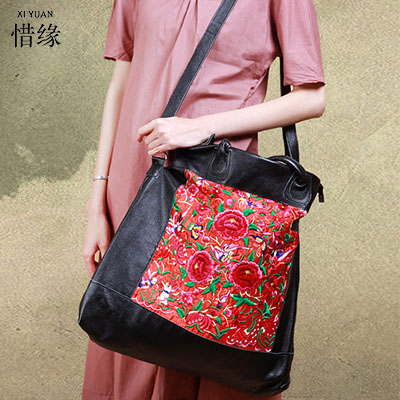 lady 100% real Genuine Leather Handbags Luxury Women Famous Brands Designer Handbag High Quality Tote Messenger shoulder bag new ycustbag painting handbag women famous brands 30cm gold hardware designer high quality real leather shoulder tote bag with scarf