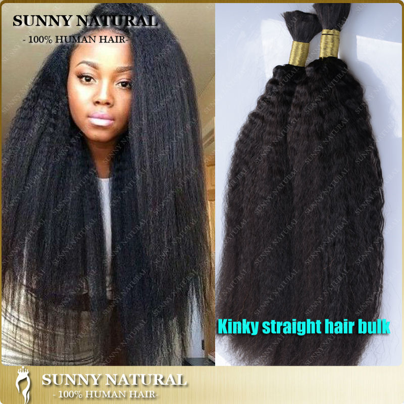 Pleasing Popular Mongolian Kinky Straight Hair Braid Buy Cheap Mongolian Hairstyles For Women Draintrainus
