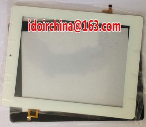 Nueva pantalla táctil de Witblue 8 Prestigio Multipad 4 8,0 PMP7280C DUO 3G Tablet touch panel digitalizador del Sensor de cristal reemplazo