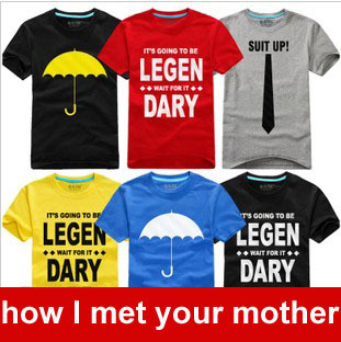 How I Met Your Mother Clothing