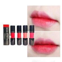 Candy lip makeup, professional glass lip Liquid Makeup lipstick. Lasting moisturizing lipstick, matte lipstick. Sexy dumb bat все цены