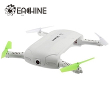Eachine E50 Upgrade 2MP 720P WIFI FPV Selfie Elfie Altitude Hold RC Drone Quadcopter Helicopter With Camera RTF VS JJRC H37 Mini