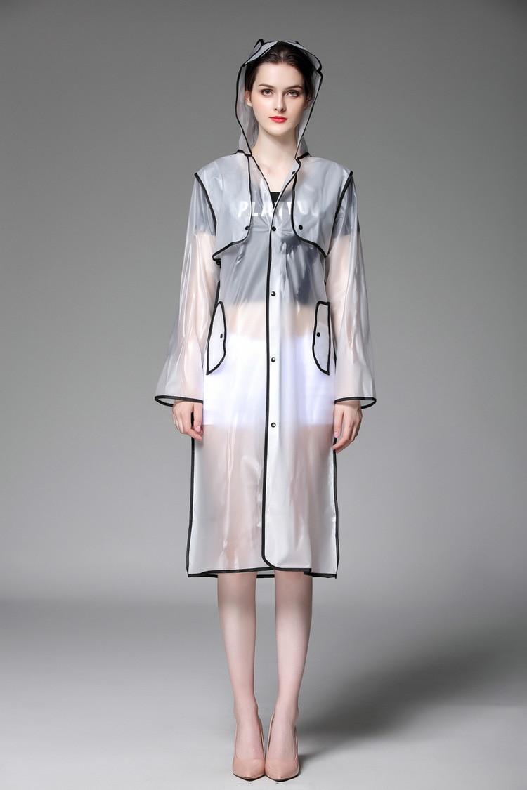 Raincoat 8