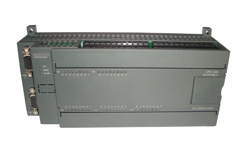 compatible with S7-200 plc, CPU226RXP-40 Relay outputs,24input/16 output 220VAC коврики в салон volkswagen golf plus 04 полиуретан