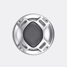 I Key купить 2 шт. 5 дюймов Аудио Автомобильные колонки защитная решетка круг с защитной Серебристый стальной сетки DIY декоративные