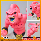 """Dragon Ball Z"" Original BANPRESTO Action Figure DXF Fighting Combination Vol.5 - Majin Buu / Boo"