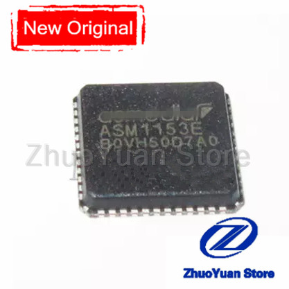 1pcs ASM1153E QFN-48 ASM1153 Original IC Chip