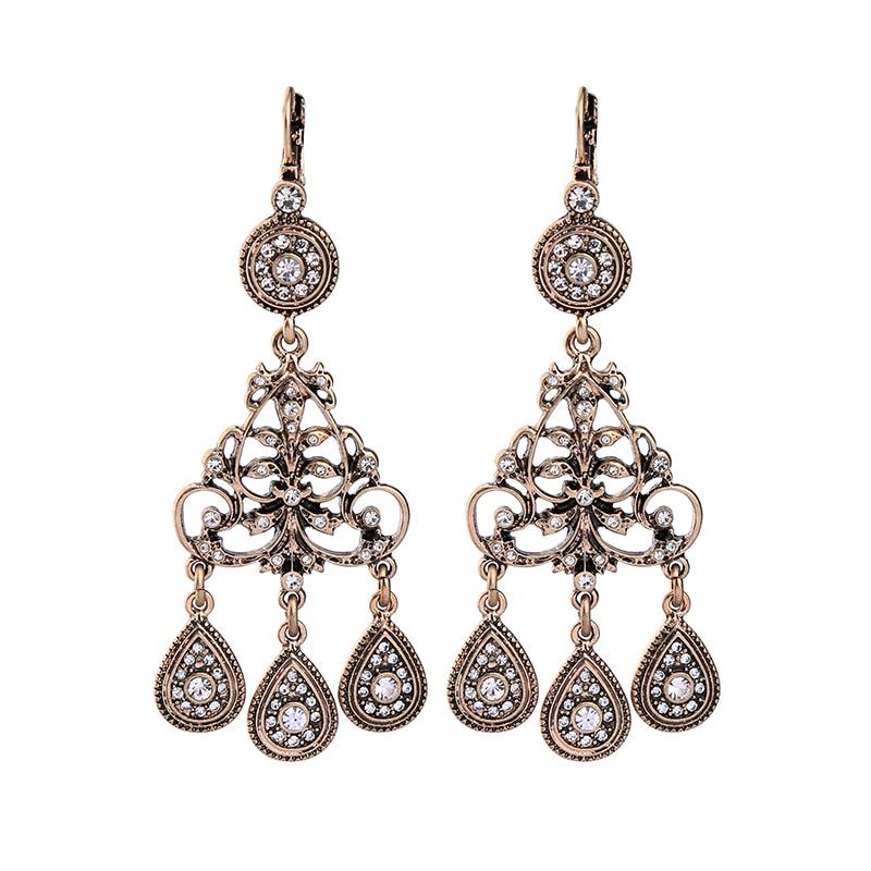 Amusing Chandelier Earrings Costume Jewelry Gallery - Chandelier ...