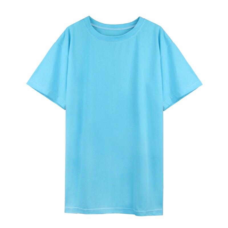 Hataraku Saibou Platelet Kesshoban T-shirt Cosplay Costume Cells at Work Women Girl Short Sleeve Tshirt Summer Casual Tees