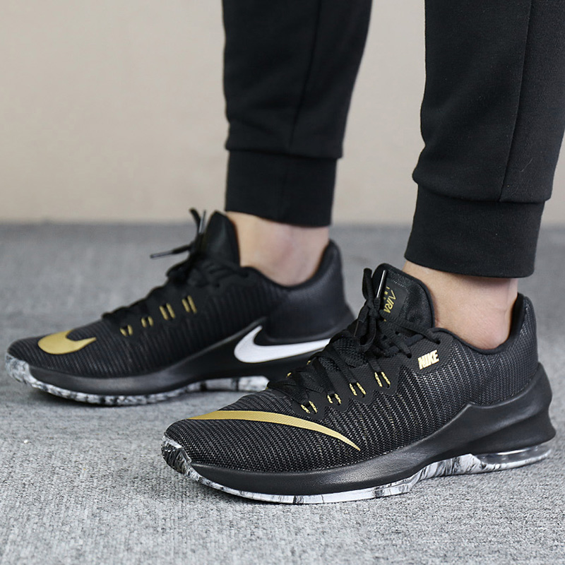 US $122.16 44% OFF|Original NIKE AIR MAX INFURIATE 2 LOW Men' Basketball Shoes Breathable Comfortable Durable Sports Sneakers 908975 in Basketball