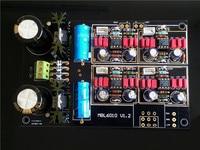 QP1 Mini MBL6010 Vorverstärker Montiert bord-in Verstärker aus Verbraucherelektronik bei