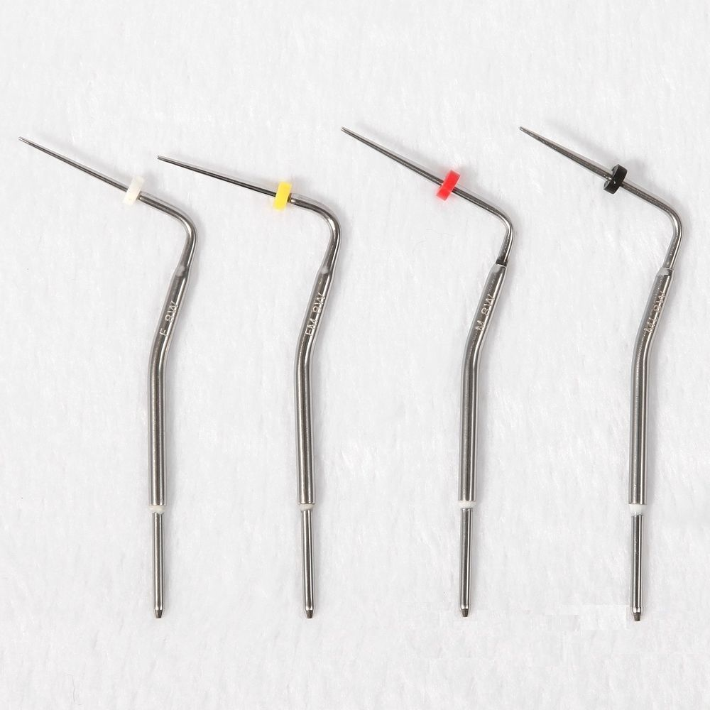 Dental Pen Heated Tip Needles For Endodontic Root Obturation Endo System 1pcs dental heated tip dental pen heated tip needles for endodontic root obturation endo systemteeth whitening