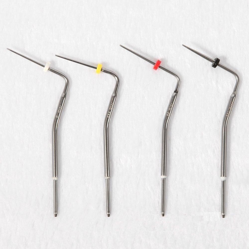 नि: शुल्क शिपिंग डेंटल पेन हीट टिप टिप एंडोडॉन्टिक रूट ओब्लास्टिंग एंडो सिस्टम