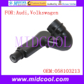 New Crankcase Breather Hose Pipe use OE NO. 058103213 for Audi VW Volkswagen