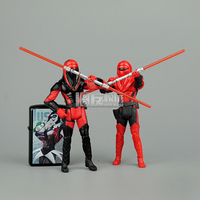 2016 New Star Wars Figures Toy Star Wars Bobblehead 10cm Dolls Car Decoration Action Figure PVC