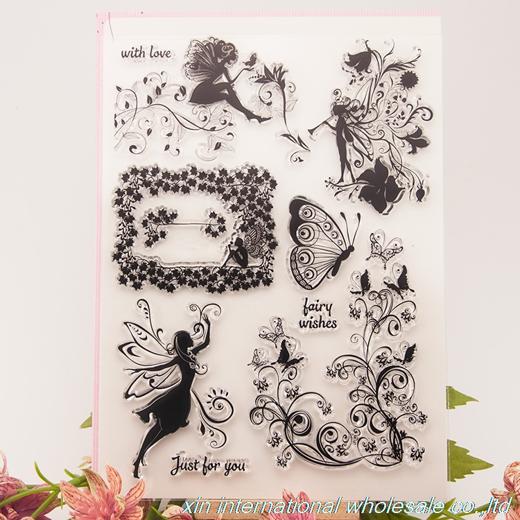 embossing folders encre scrapbooking ACRYLIC VINTAGE clear stamps FOR PHOTO SCRAPBOOKING stamp clear stamps for scrapbooking 60 bird big size scrapbook diy farm sellos carimbo acrylic clear stamps for photo timbri scrapbooking stamp