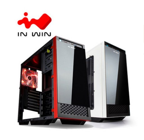 Welcome to 503 ATX in the desktop desktop computer chassis / side through / tempered glass /USB3.0