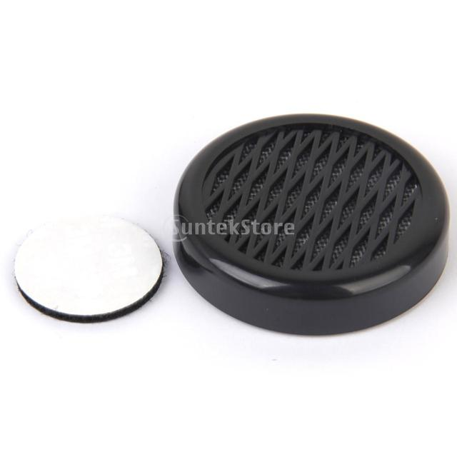 Black Tobacco Cigar Humidifier - Round Free Shipping