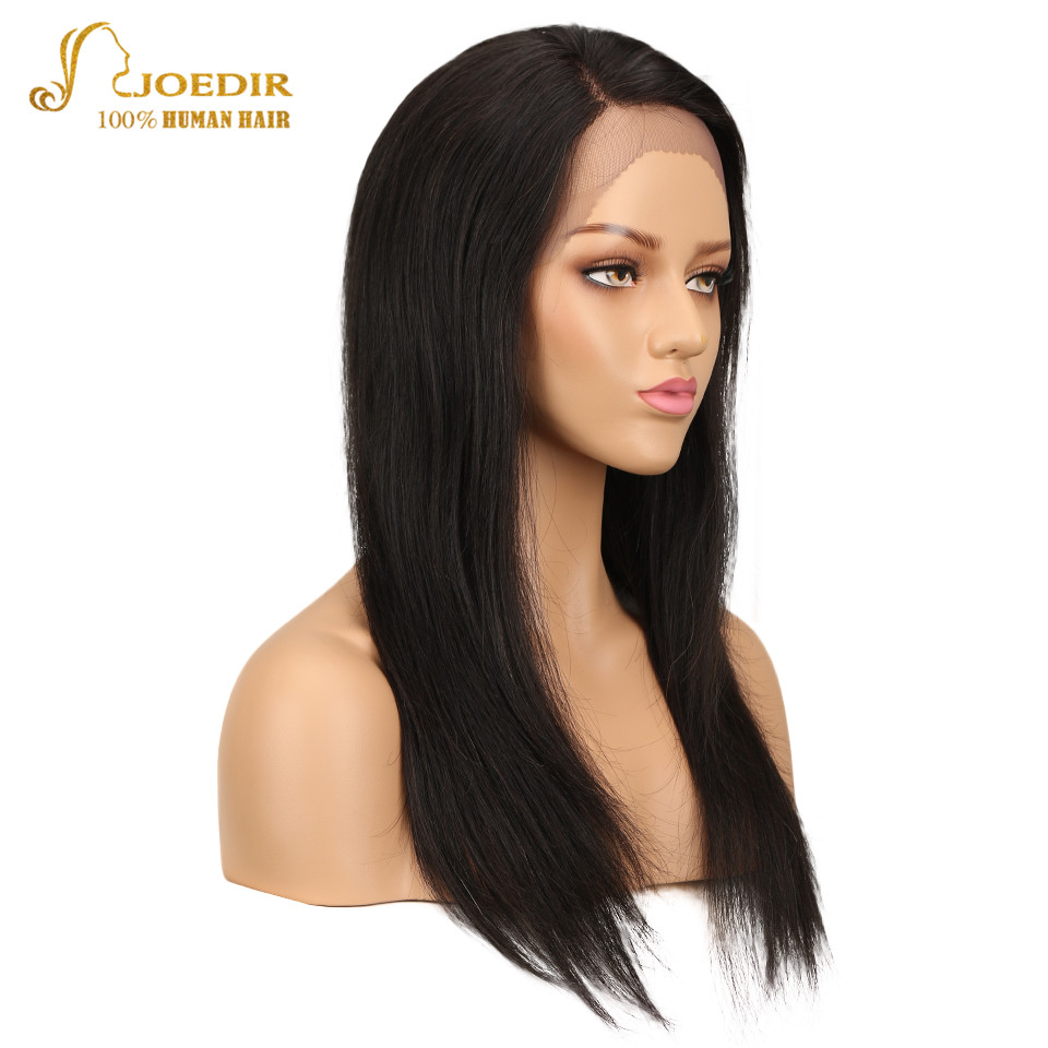 Lace Wigs Closure Wig Lace Closure Wig Human Hair Wig With Closure Human Hair Closure Wigs For Black Women Dorisy Non Remy 4*4 Lace Front