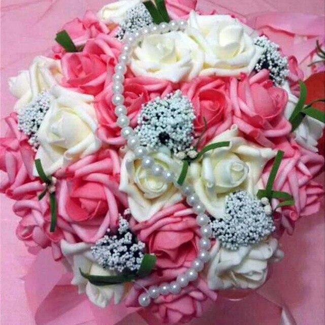 wedding bouquet flowers Bride \'s Bouquet bouquet rose flower wedding ...