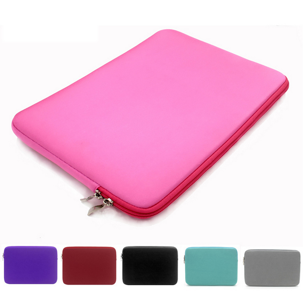 foam protective Bag Cover Case For apple Macbook Air Pro retina 11 13 11.6 13.3 retina Laptop Sleeve