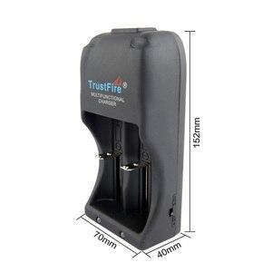 Image 2 - Chargeur de batterie multifonctionnel 26650 18650 4.2 V classe 2