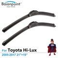Стеклоочистители для Toyota Hi-Lux 2005-2017 21