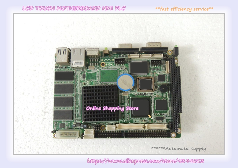PCM 9377F REV:A0.3 industrial motherboard 100% tested perfect quality Instrument Parts & Accessories     - title=