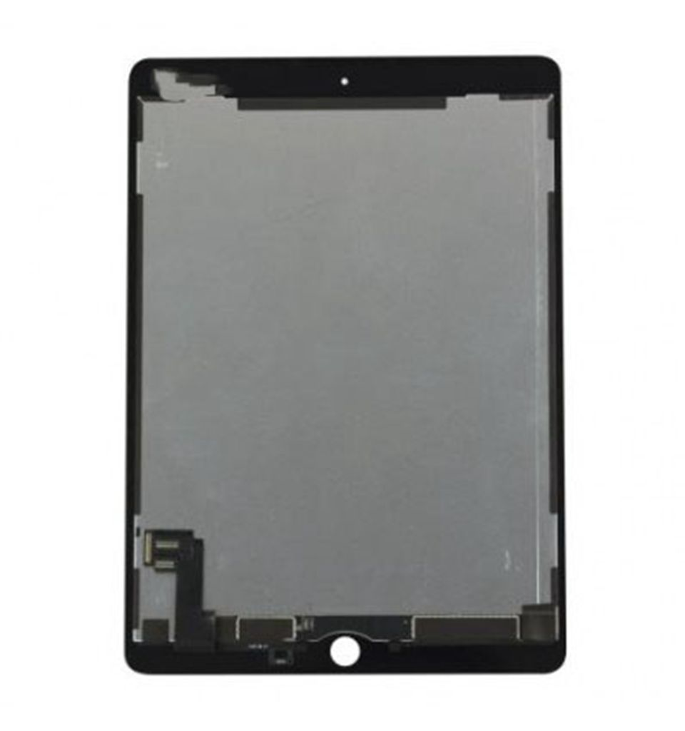 For Apple Ipad Air 2 Air2 A1566 A1567 Lcd Screen Display monitor only With Touch glass Digitizer Full Assembly new 9 7 for apple ipad air 2 ipad 6 a1567 a1566 full lcd display with touch screen digitizer panel assembly complete