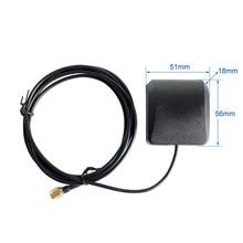 BD + GPS によるもの modalità ディアンテナ (42dbi) ディ posizionamento satellitare アンテナディ navigazione をボルドーによるもの modalità ディ antenn