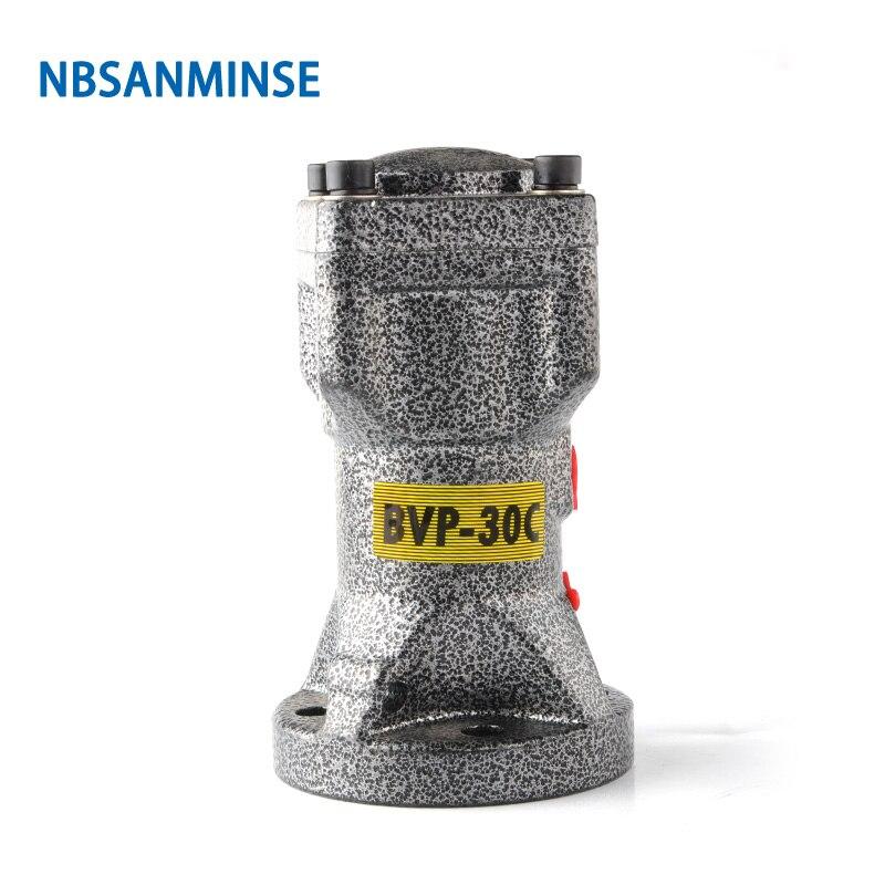 NBSANMINSE BVP pneumatique Air vibrateur Air Piston vibrateur marteau pour trémie