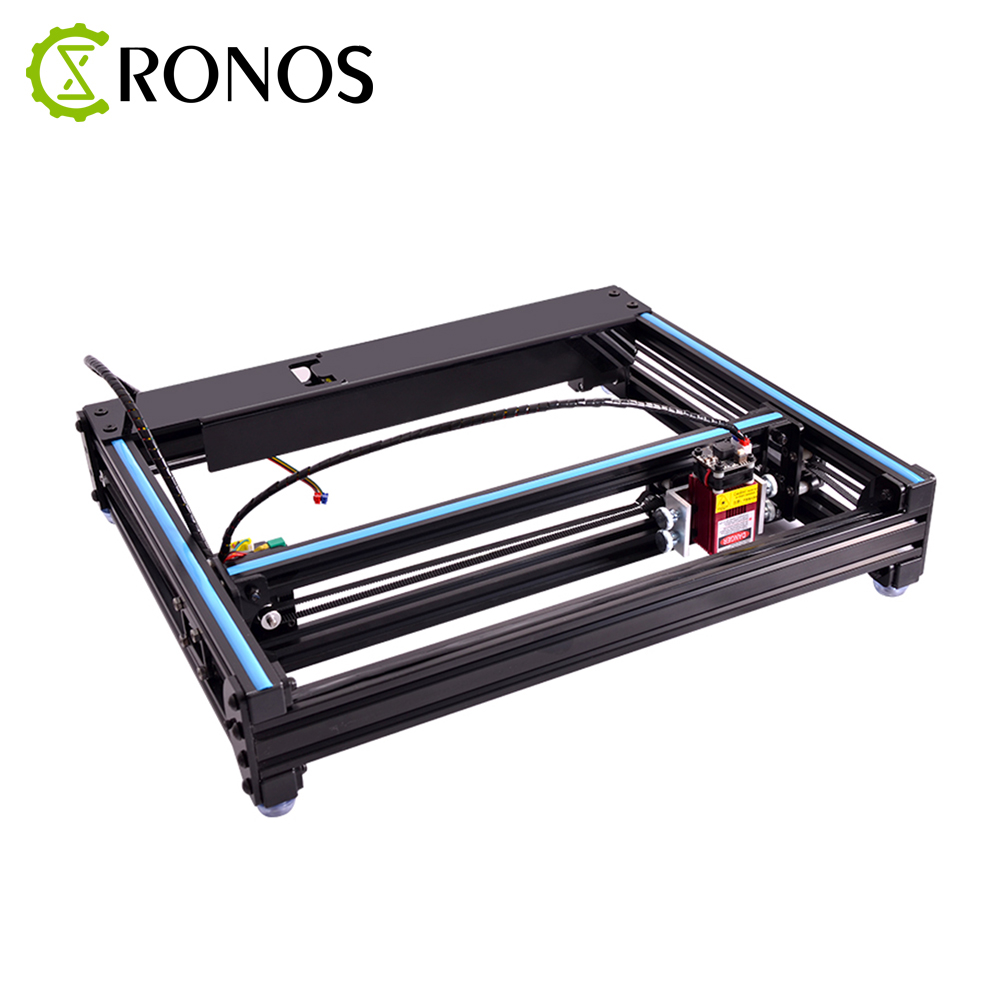 DIY Laser Engraving Machine Desktop Laser Cutting Machine Automatic Writing Machine Plotter Marking Small C8-A4