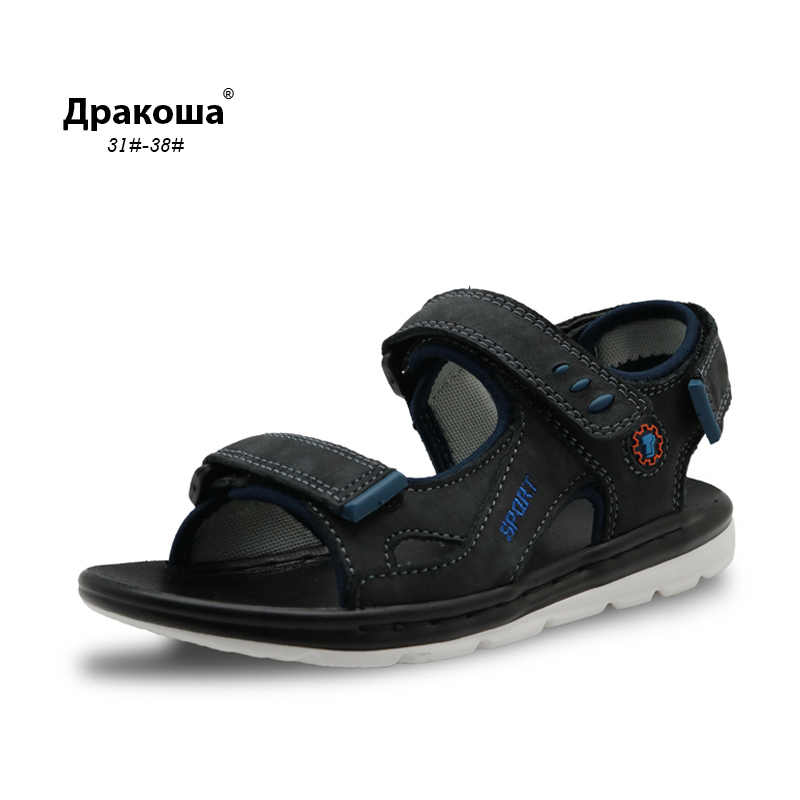 Detail Feedback Questions about Apakowa 2017 Kids Sandals ...