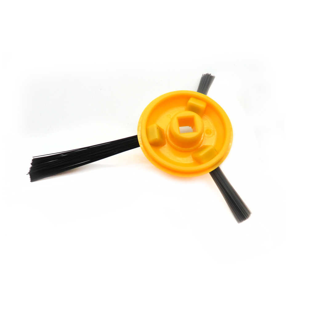 Vacuum Cleaner for Shark Filter Side Brush Set ION RV700 RV720 RV750 RV750C RV755 ROBOT Filters Parts Replacement Accessories