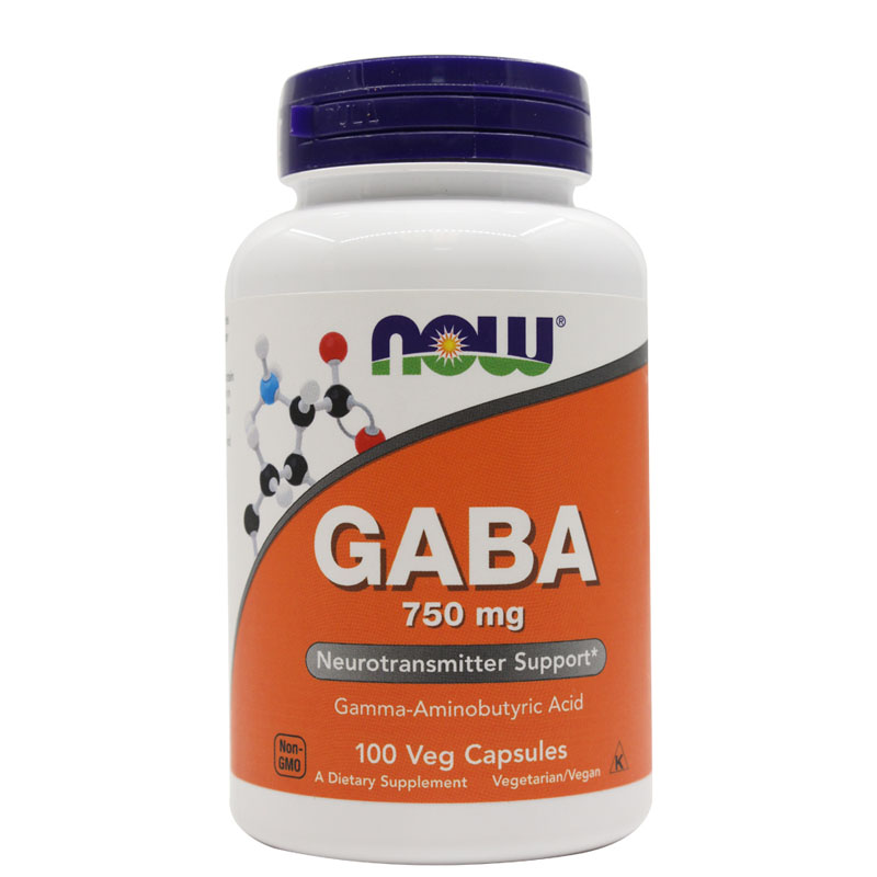 Free Shipping Now Gaba 750 Mg 100 Pcs vitex fruit 400 mg 100 pcs free shipping