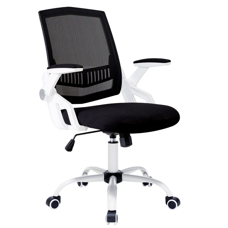 Fashion comfortable exquisite office chair home students computer chair multi-function swivel lifting mesh office chair seat computer chair household without armrest ergonomic office chair student staff mesh chair lifting swivel chair seat