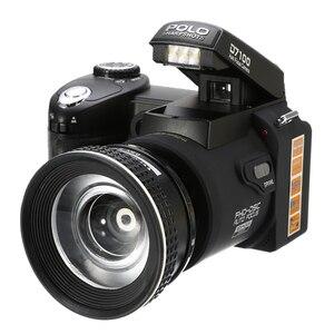 Image 5 - Professionale DSLR Full HD 1920*1080 Macchina Fotografica Digitale Video Supporto SD Card Ottico Portatile Ad Alte Prestazioni